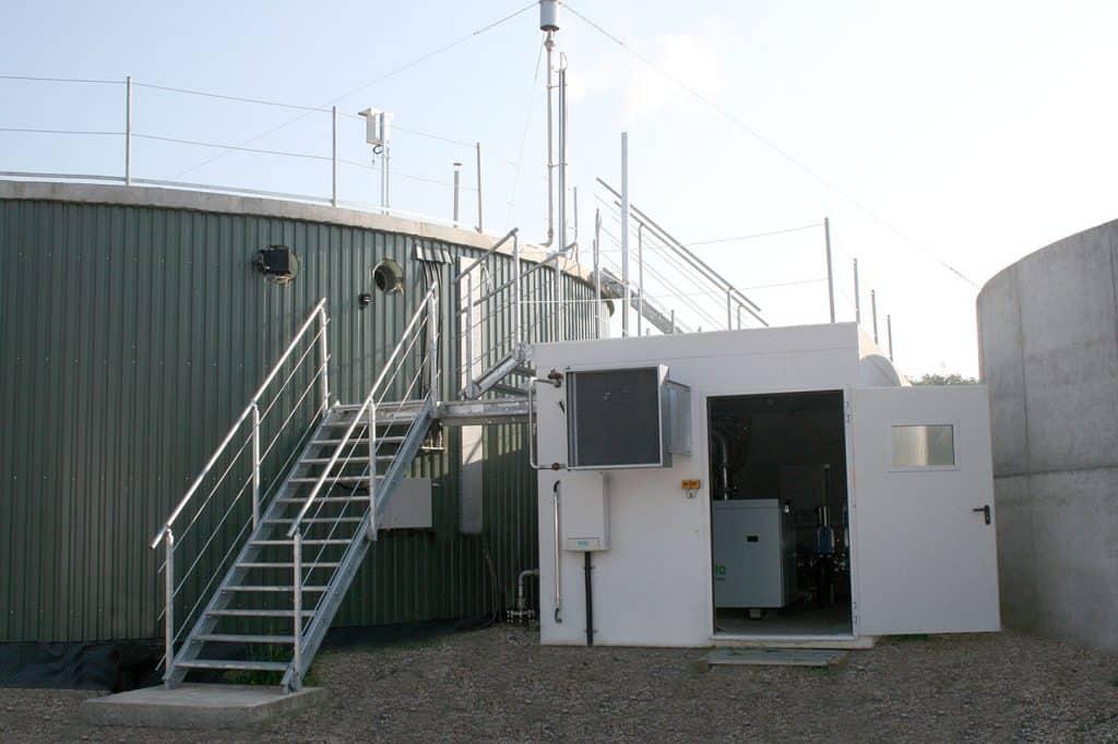 , Maschinenraum MR-300