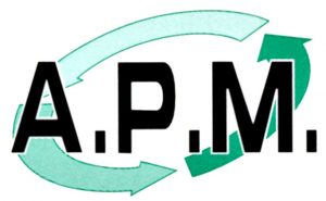 , Vertrieb Frankreich: A.P.M. – SARL